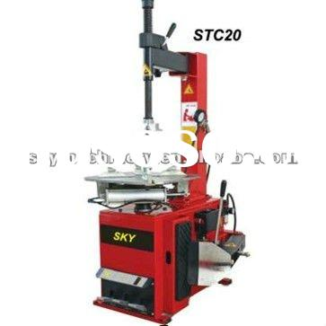 Full Automatic Tire Changer /Tyre Changer STC20