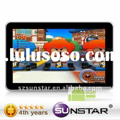 G10 android 2.2 Tablet 10'' with GPS camera WIFI USB HDMI(factory price)