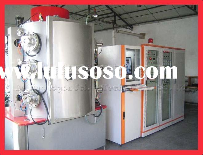 General ion vacuum coating equipment vacuum coating machine coating process