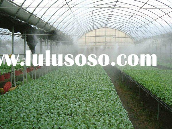 Greenhouse Misting System Kits : Greenhouse misting system kits for sale price china