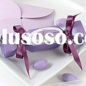 Hot Sale Wedding Sweet Candy Boxes (JCN-36)