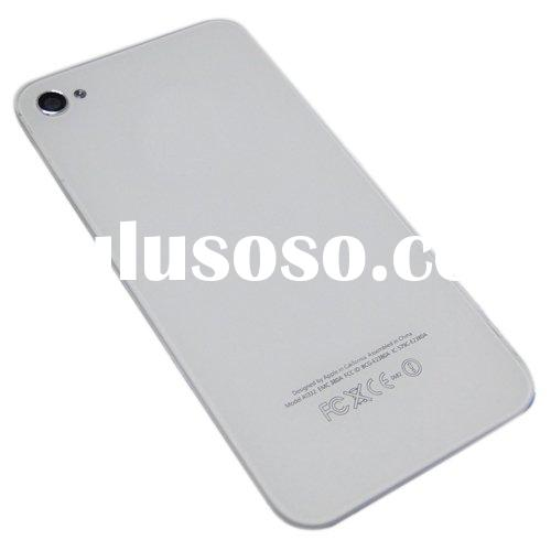 Hot sale Mobile Phone Back Cover for iphone 4G,accept paypal