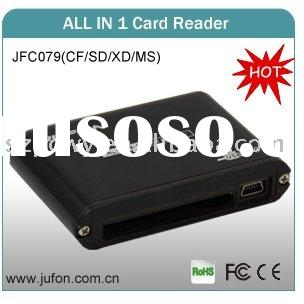 Hot sale all in 1 card reader / Mini SD card reader/Sdxc card reader/internal card reader