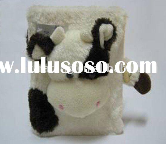 Hot sale! free shipping Lovely cow high quality photo albums