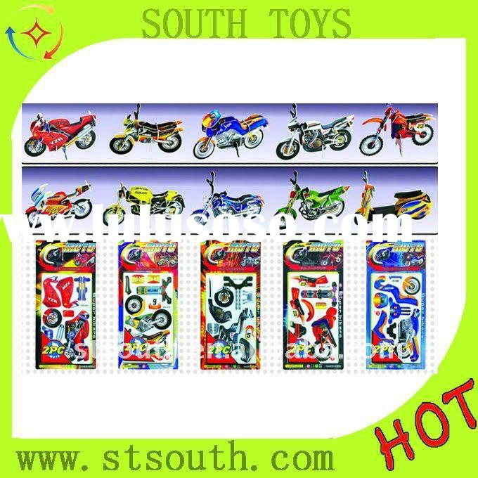Hot sale puzzle vehicle toys