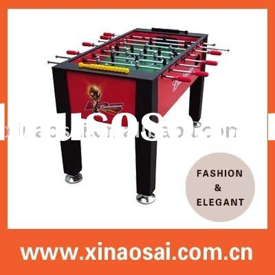 Hotseller soccer game table with full Size