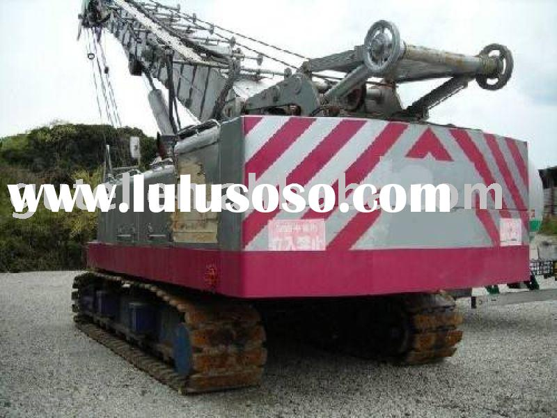 IHI 50 ton Crawler Crane CCH500T for sale