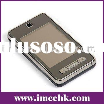 IMC F480 2.8 inch touch screen and FM MP3 function mini phone