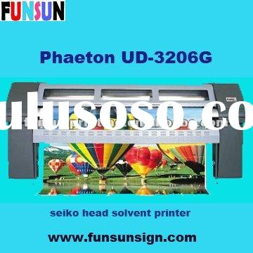Large format Printer ( High quality,6 color printing )
