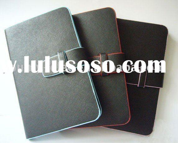 Leather case for Tablet PC Protect flip skin cases cover pouch bag 7 inch android tablet ebook reade