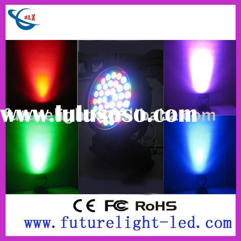 Made in China ip65 36w dmx rgb outdoor led flood light