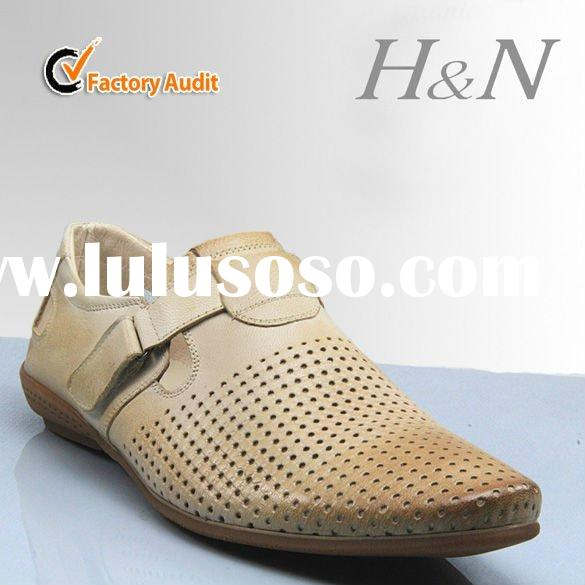 Man dress sandals(Free shipping)