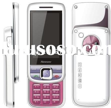 Newsmy H1 mobile phone:Slide mobile phone,mobile phone with bluetooth