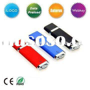 OEM promotional lighter type usb flash memory