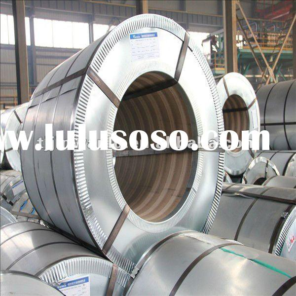 Offer Hot-dipped Galvanized Steel Coil