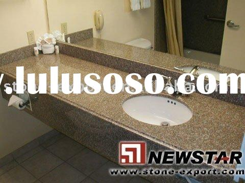 Offer bathroom lavabo, ceramic lavabo with marble/granite vanity tops