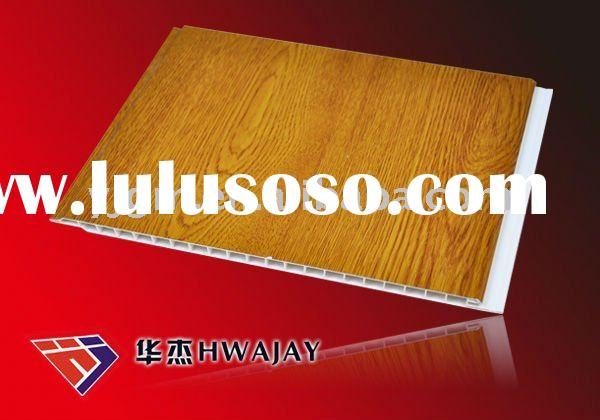 PVC panel (hot sale Export to Middle East Market)