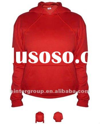 Plain Hoodies sweat-shirt with various colours