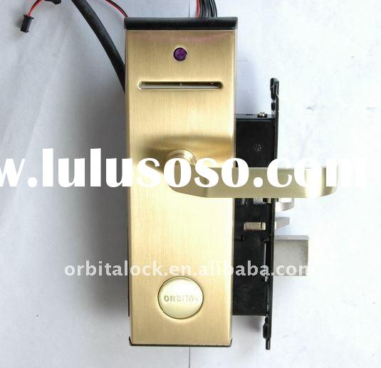 Quality key card lock /hotel IC lock/Ic door lock