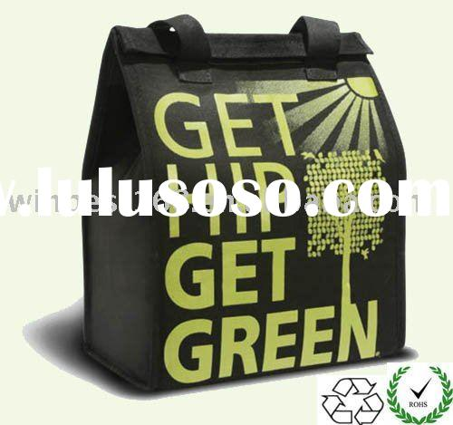 Recycle promotion PP non woven bag