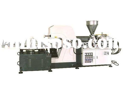 Rotary Type Plastic Sole Automatic Injection Moulding Machine-sole injection machine