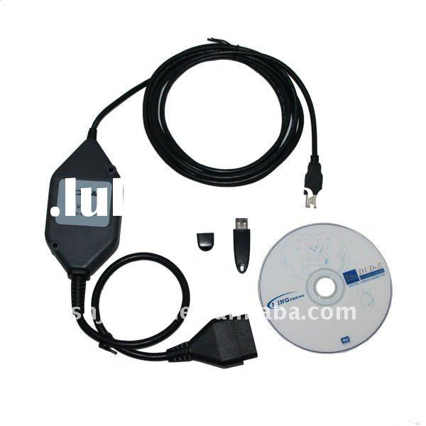 Scania VCI 2 Truck Diagnostic Tool 2011 New arrival / Free Shipping