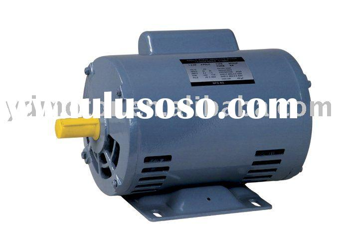 Yl single phase ac motor 240v for sale price for Single phase motor price