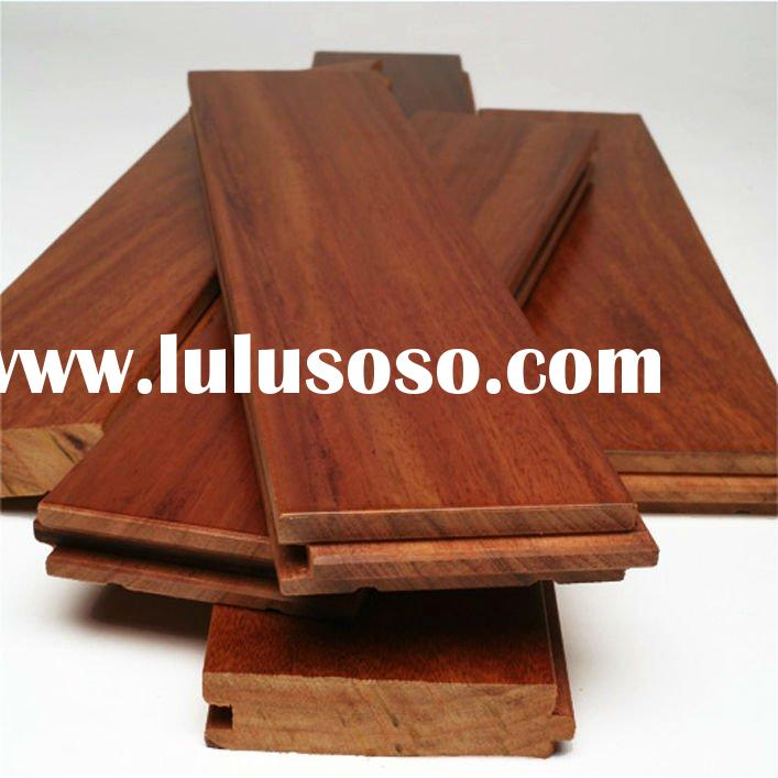 Solid Timber Wood Flooring