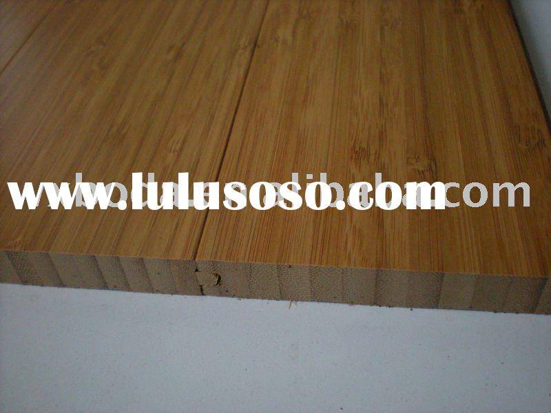 Solid Wood Bamboo Flooring