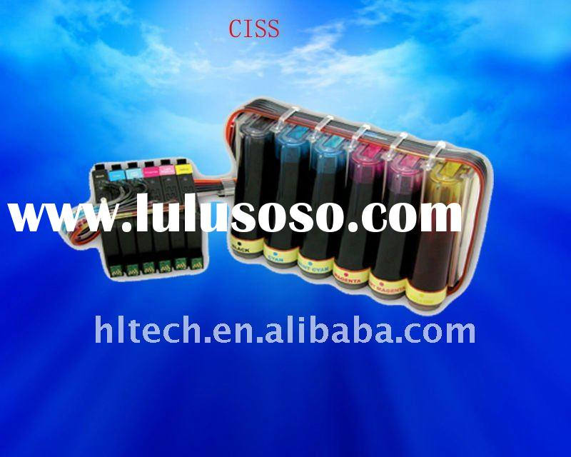 T0551/T0552/T0553/T0554 new compatible CISS/continuous ink supply system for Epson Stylus Photo RX42