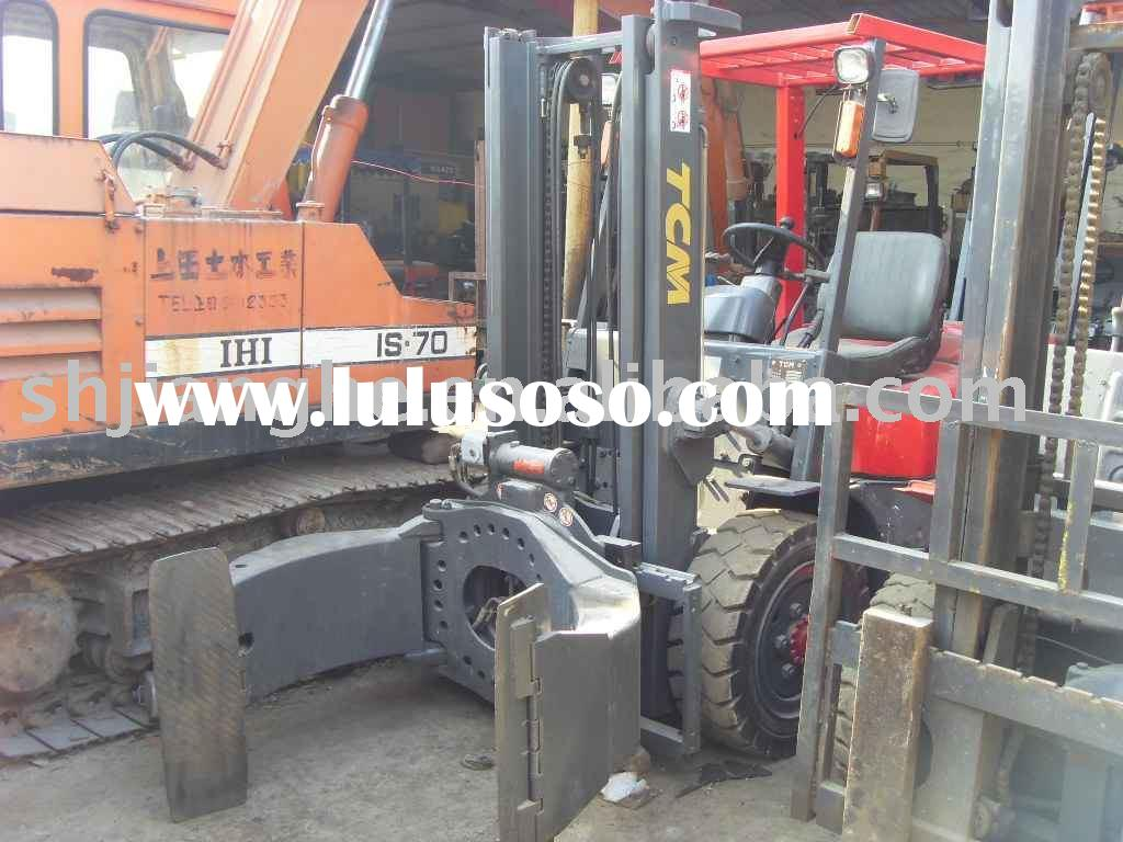 TCM forklift 3ton,used Japanese forklift,used machine
