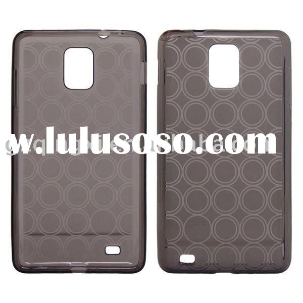TPU cell phone case for Samsung Infuse 4G,i997