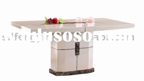 T-08 MARBLE DINING TABLE
