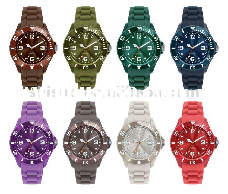 The Most Hot Selling Promotion or Gift Watch