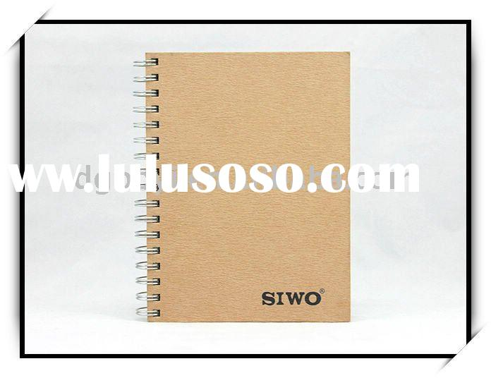 Top quality spiral notebooks 2011