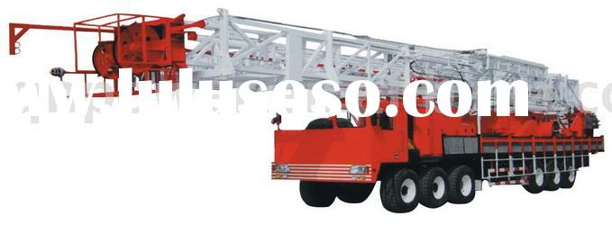 Truck Mounted Hydraulic Post Puller : Xq series hydraulic power tongs for sale price china