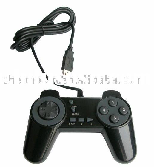 USB Joypad for PC/usb pc/pc joypad/usb game handle/computer controllers