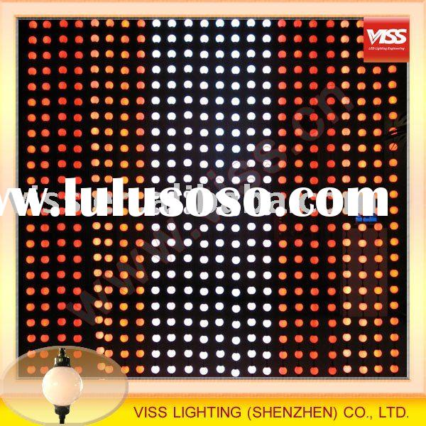 VINCI 360 led dot light
