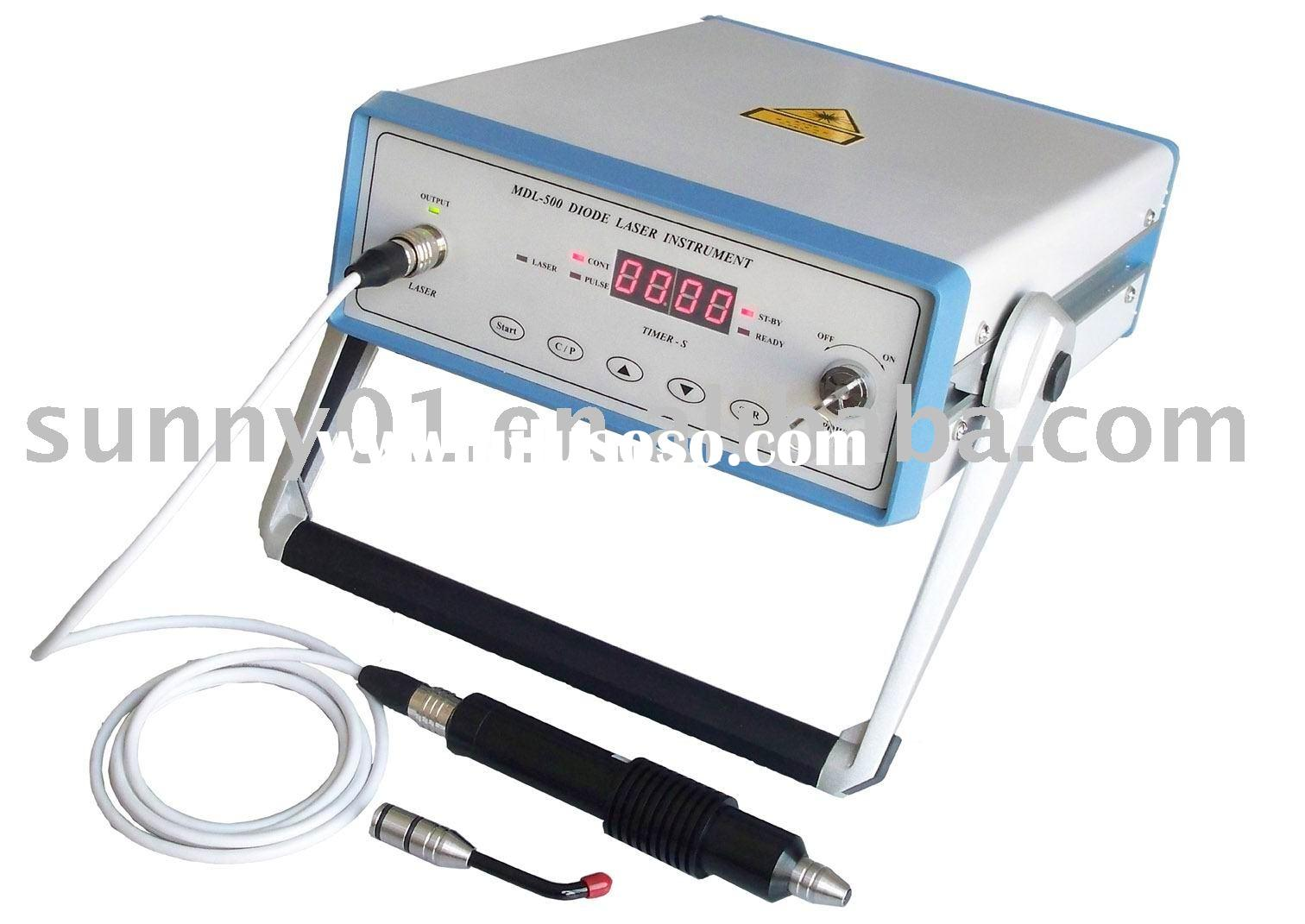 VISS Cold Laser/diode laser/low level laser therapy machine