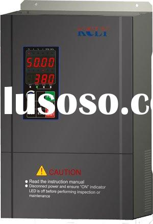 Variable Frequency Drive (VFD) for Pumps Fans