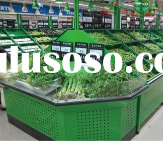 Vegetable Display Rack, Fruit Display Rack