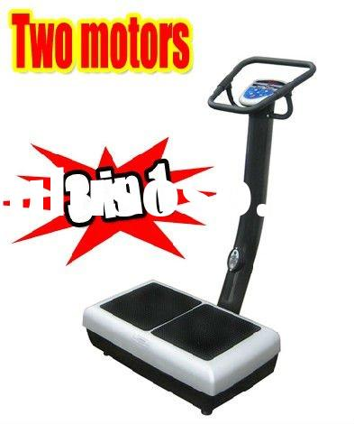 Vibration Plate,Power Plate,Crazy Fit Massage for slimming