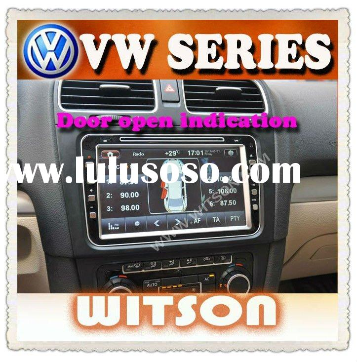 WITSON 2 din 8 inch car dvd player