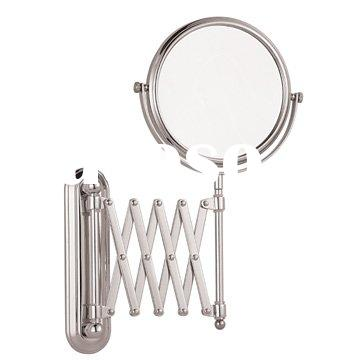 Wall Mount Makeup Mirror with Double side