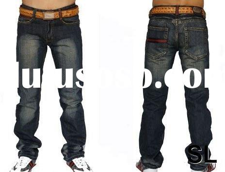 Wholesale men jeans 2011, Paypal+Free shipping