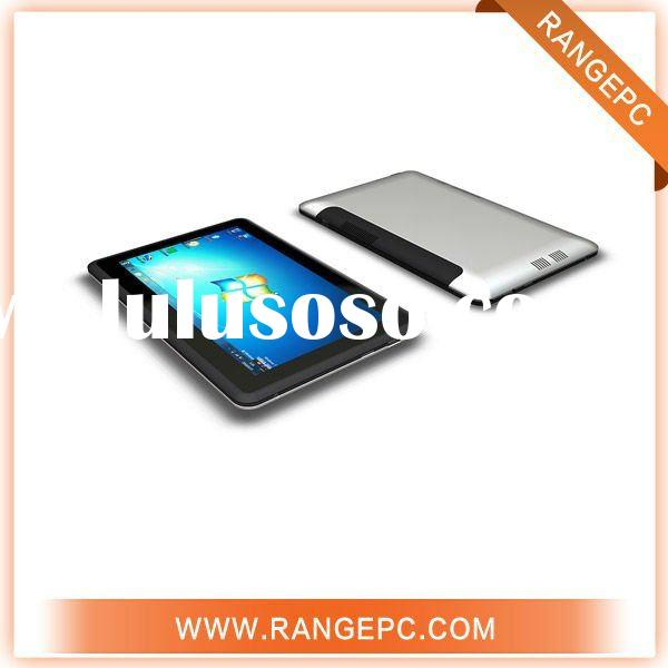 Windows 7 Tablet PC with Z670 CPU,6 hours working time,HDMI port