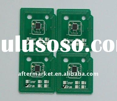 Work Centre 7525 for Xerox toner cartridge chip drum chip
