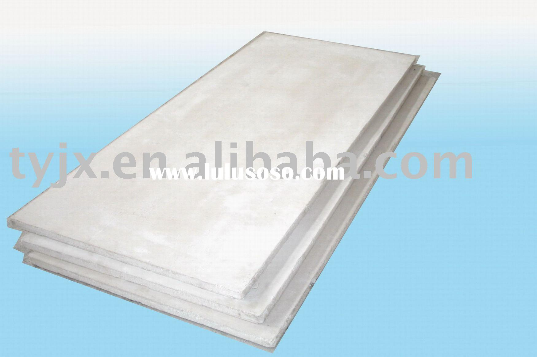 *thermal insulation materials