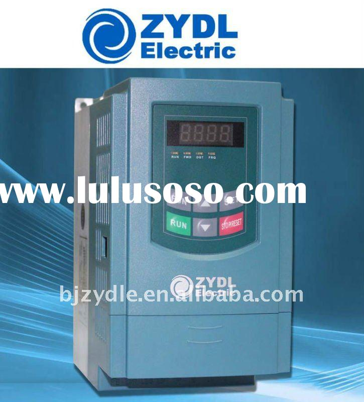 ac drives, E900 series close loop vector control frequency inverter