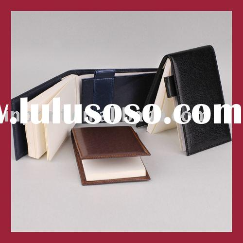 address list (mini notebook, memo pad, cartera, pp ring binder, address book )